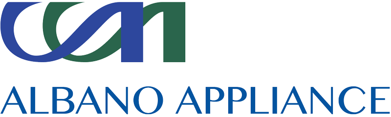 Albano Appliance Logo